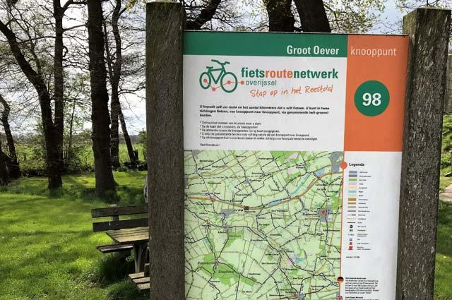 Tourist-Info-Punt-Het-Reestdal_CT_bekijken-doen_fietsen_fietsroutenetwerk_startpunt-informatiepaneel