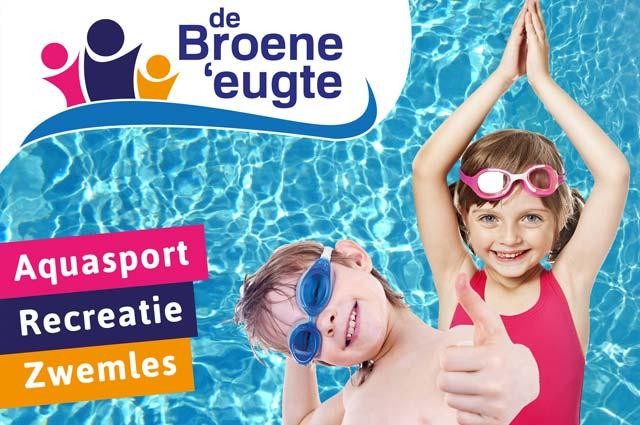 Tourist-Info-Het-Reestdal_CT_bekijkendoen_met-kinderen_waterpret-zwembad-de-Broene-eugte-Staphorst