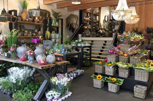 Tourist-Info-Het-Reestdal_CT_bekijkendoen_recreatie-vrije-tijd_winkelen_winkelen-in-Meppel-bloemenboetiek-Jarina-interieur