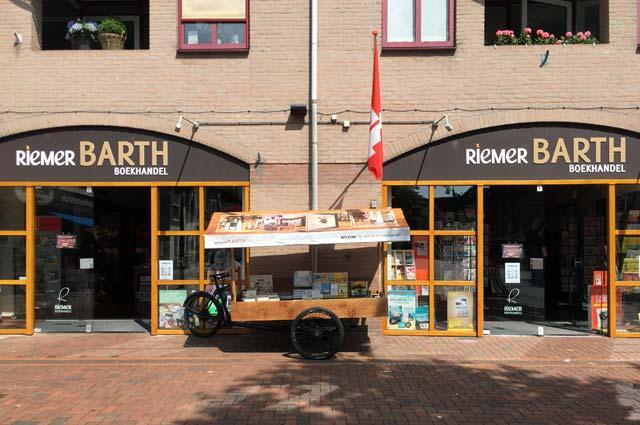 Tourist-Info-Het-Reestdal_CT_bekijkendoen_recreatie-vrije-tijd_winkelen_winkelen-in-Meppel-boekhandel-Riemer-Barth