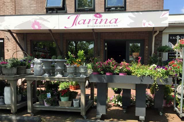 Tourist-Info-Het-Reestdal_CT_bekijkendoen_recreatie-vrije-tijd_winkelen_winkelen-in-Staphors-bloemenboetiek-Jarina