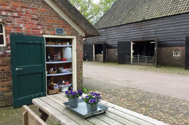 Tourist-Info-Het-Reestdal_natuur-tuinen_Wildenberg-Rabbinge-beheersboerderij-rustpunt