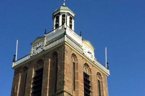 meppel toren grote kerk