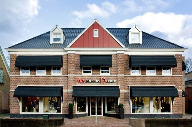 Tourist-Info-Het-Reestdal_CT_bekijkendoen_recreatie-vrije-tijd_winkelen_winkelen-in-Zuidwolde_modehuis-Dekker