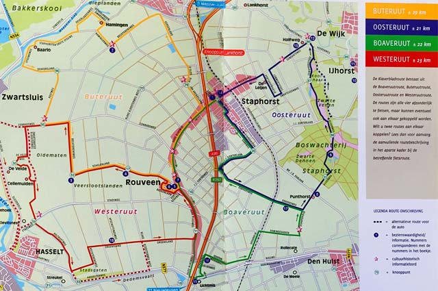 Tourist-Info-Het-Reestdal_CT_bekijken-doen_fietsen_fietsroutes_klaverbladroute-Staphorst-autoroute
