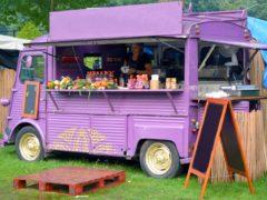 food truck festival Meppel