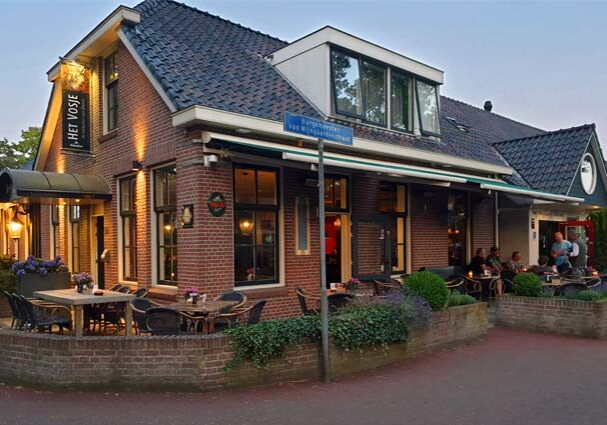 restaurant Vos IJhorst