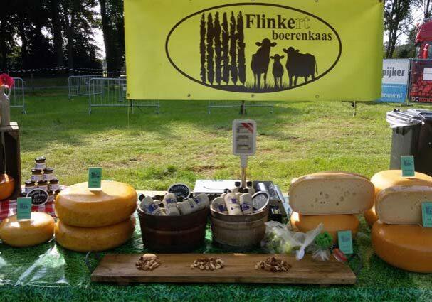 Tourist-Info-Het-Reestdal_CT_eten-drinken_streekproducten_Flinkert-boerenkaas-zuivelbedrijf-Zuidwolde