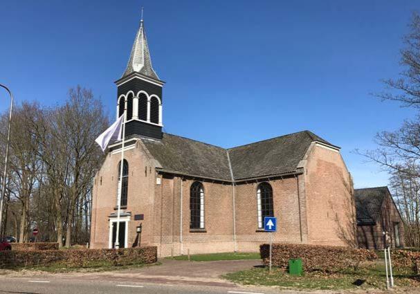 Kerk Oud Avereest
