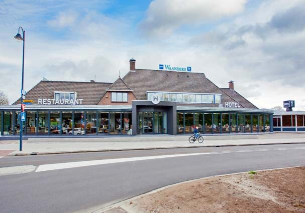 Tourist-Info-Het-Reestdal_CT_overnachten_hotels_hotel-restaurant-Waanders-Staphorst