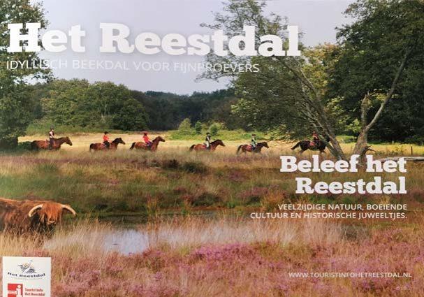 Reestdal Magazine