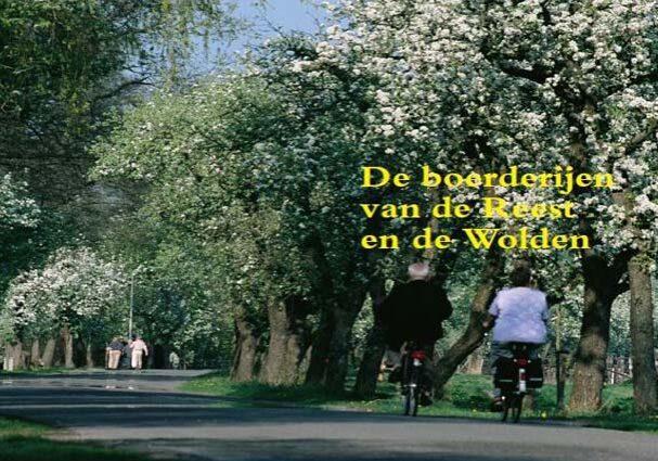 Tourist-Info-Punt-Het-Reestdal_CT_bekijken-doen_fietsen_fietsroutes_Boerderijen-van-de-Reest